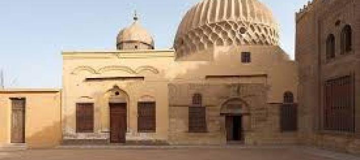 مسجد القاياتي
