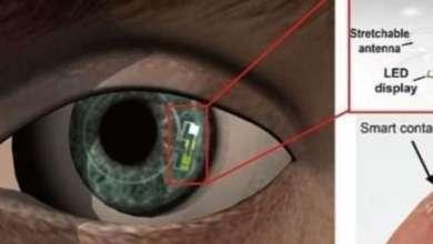 قياس مستوى السكري بغمضة عين