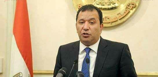 الدكتور محمد بدر محافظ الأقصر