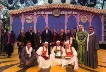 مهرجان سوراجوكوندا الهندي