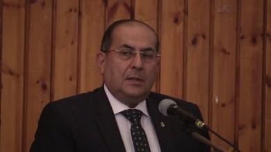 الدكتور أيمن عبد المنعم محافظ سوهاج