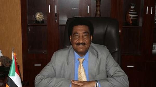 سفير السودان بالقاهرة يعود من الخرطوم لممارسة عمله بعد استدعائه