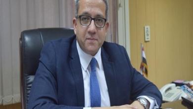 الدكتور خالد العناني