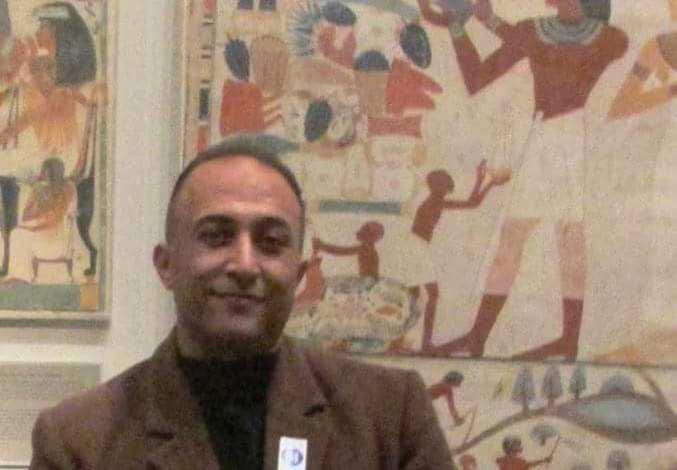 الدكتور رزق دياب
