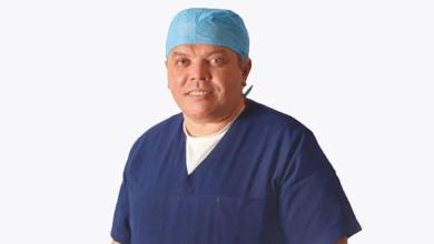 دكتور هشام الشاعر