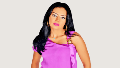رانيا يوسف تعلن خبر انفصالها عن زوجها