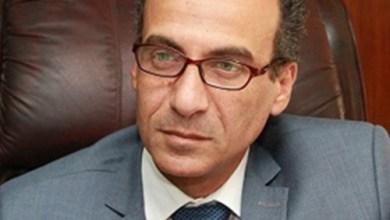 هيثم الحاج علي يفتتح معرض الكتاب الأول في مدينة رأس البر.. الثلاثاء