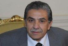 البرلمان يكرم خالد فهمي عن إنجازاته خلال فترة توليه وزيرًا للبيئة
