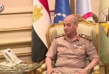الفريق أول محمد زكي وزير الدفاع