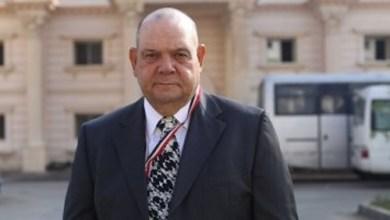 النائب محمد ماهر حامد