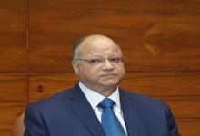 اللواء خالد عبد العال