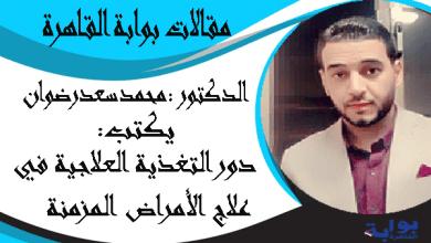 محمد سعد رضوان