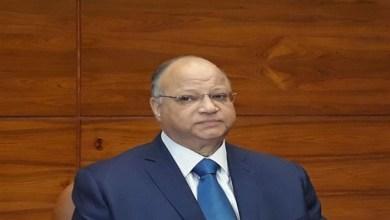 اللواء خالد عبدالعال