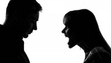 الزوج ضعيف الشخصية الدلدول
