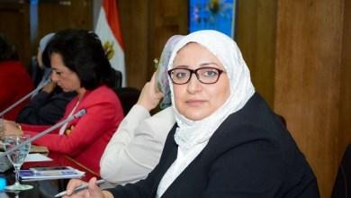 Photo of النائبة سحر عتمان: حل مشكلة التسوية للموظفين الحاصلين على مؤهل أعلى قريبًا