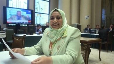 النائبة سحر عتمان تستعرض مع محافظ الشرقية مشاكل ومطالب الأهالي