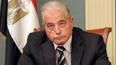 """""""فودة"""" يكرم رئيس المركز الصحفي للمراسلين الأجانب بمصر"""