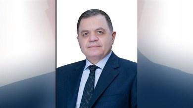 وزير الداخلية يهنئ الرئيس السيسي وقيادات الدولة بذكرى المولد النبوي