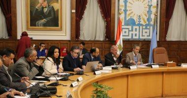"""""""القاهرة"""" تستضيف المؤتمر الأول لمسئولي المراكز التكنولوجية"""