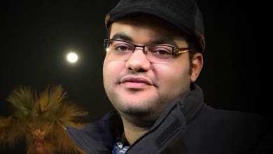 علي أبو دشيش