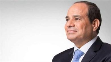 الرئيس السيسي يفتتح مشروع الإسكان الاجتماعي بجنوب سيناء