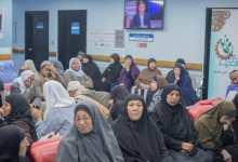 مؤسسة أبو العينين الخيرية وصناع الخير يتعاونان لإجراء 100 عملية زرع قرنية بالمجان