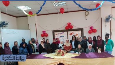 """بالصور.. """"القاهرة"""" تنظم ندوة لتوعية طالبات المدن الجامعية بحملة 100 مليون صحة"""
