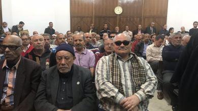 """تأييد حكم القضاء الإداري بإضافة """"العلاوات الخمس"""" لأصحاب المعاشات"""