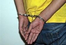 """أمن الجيزة يضبط مسجل خطر بحوزته كمية من مخدر """"الماكستون فورت"""" في إمبابة"""