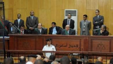 الجنايات تحجز قضية محاكمة مدير إدارة التنظيم بحي السلام للحكم