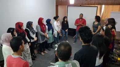 ورشة بناء حملات مناصرة لمناهضة ختان الإناث