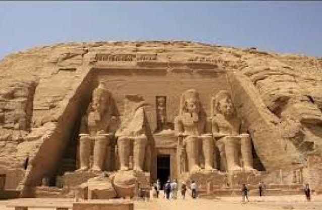 مصر الجميلة