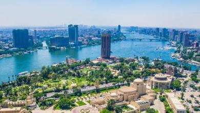 القاهرة.. مدينة الألف مئذنة وأفضل المعالم السياحية بها