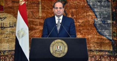 الرئيس السيسي يصدق على تعديل بعض أحكام تنظيم الرقابة على الأسواق