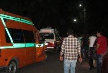 تفاصيل اللحظات الأخيرة قبل مقتل ضابط متقاعد بمدينة السلام