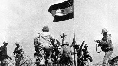 Photo of حرب أكتوبر.. أعظم الحروب في العصر الحديث سجلها التاريخ في أبدع صفحاته