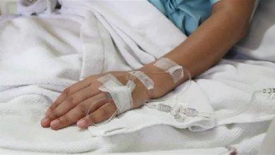 Photo of بسبب الجرجير.. دودة كبيرة تتلوى بجوار كبد رجل
