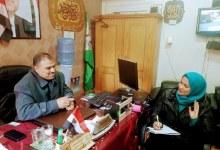 أيمن علي عبد الواحد مدير إدارة بولاق الدكرور التعليمية