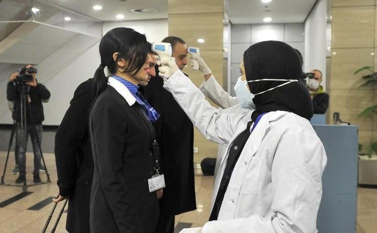 وزارة الصحة تعلن تسجيل 7 إصابات جديدة بفيروس كورونا
