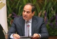 الرئيس السيسي يبحث الموقف التنفيذي لتطوير القاهرة التاريخية
