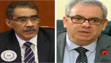 تفاصيل مؤتمر ممثل منظمة الصحة العالمية في مصر بمشاركة العامة للاستعلامات