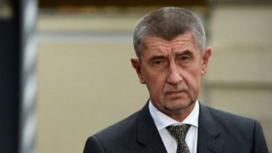 رئيس وزراء التشيك يوجه كلمة للمواطنين بشأن عطلة عيد الفصح
