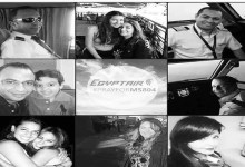 ضحايا طائرة مصر للطيران