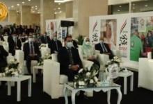 "Photo of بالفيديو.. رئيس الوزراء يشهد إطلاق صندوق ""تحيا مصر"" أكبر قافلة خيرية"