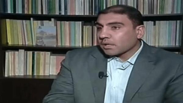 الدكتور خليل عبد العال
