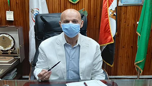 صحة الشرقية: توقيع الكشف الطبي على 2196 مواطنا في حملة 100 مليون صحة