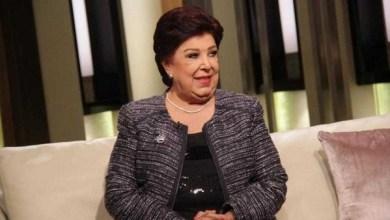 Photo of تدهور حالة الفنانة رجاء الجداوي ونقلها للعناية المركزة بالحجر الصحي