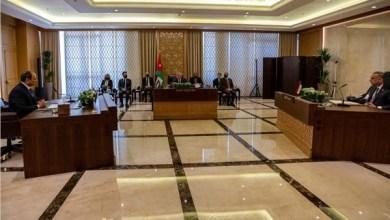 Photo of ننشر البيان المشترك في ختام القمة المصرية الأردنية العراقية