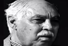 Photo of وفاة الكاتب العراقي عادل كاظم بعد صراع مع المرض
