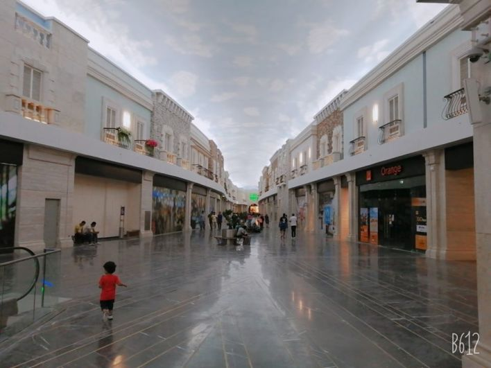 أومول o mall